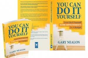 You Can Do It Yourself eBook Cover Design