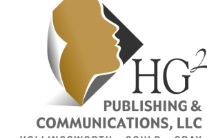 HG2 Publishing & Communications, LLC Logo Design