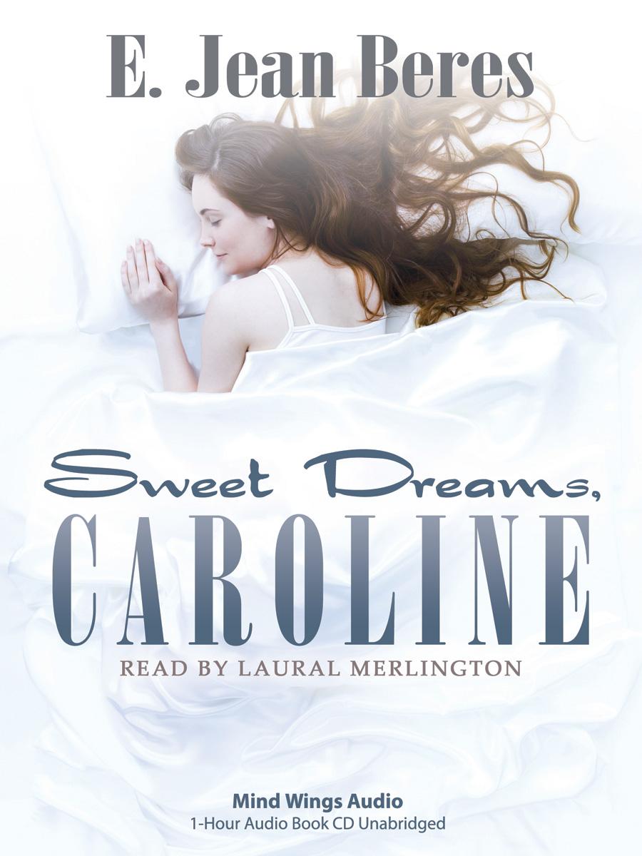 Ebook cover design sweet dreams caroline ebook cover design fandeluxe Epub